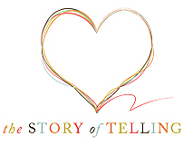The latest from The Story of Telling