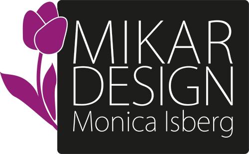 Mikar Design | grafisk design, webbdesign Kungälv